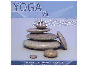 CD Musik - Yoga & Meditation