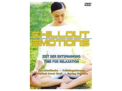 DVD Doku - Chillout Emotions