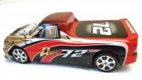 Jamara Runty 1:18 Racing Pickup ...